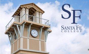 Santa Fe College - Estudia En Florida