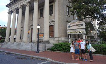 Estudia En Florida - Gainesville