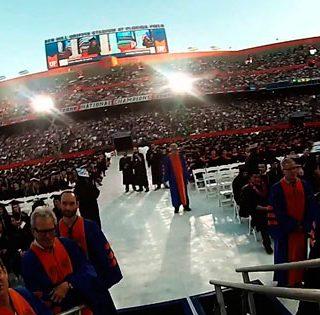 UF 2015 Graduation - Estudia En Florida