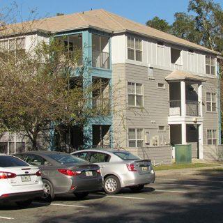 Alojamiento en Gainesville, Florida
