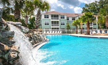 Alojamiento Gainesville - Estudia En Florida