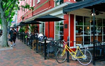 Ciudad de Gainesville - Estudia En Florida