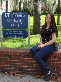 Ingles en University of Florida - ELI - Estudia En Florida