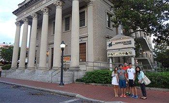 La Ciudad de Gainsville - Estudia En Florida