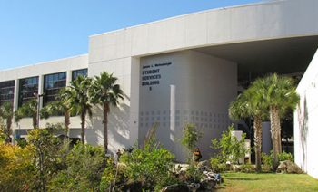 Santa Fe College - Student Services Building