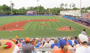 University of Florida - Baseball