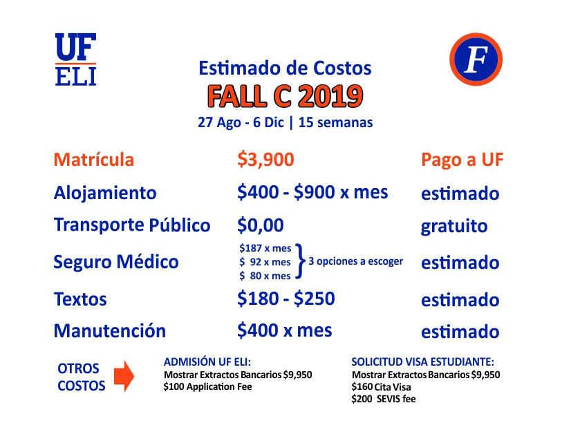 Fall C 2019 - Estudia En Florida