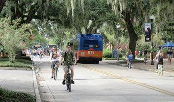 University of Florida - Campus