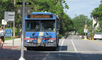 Transporte - University of Florida