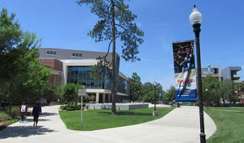Campus University of Florida - Estudia En Florida
