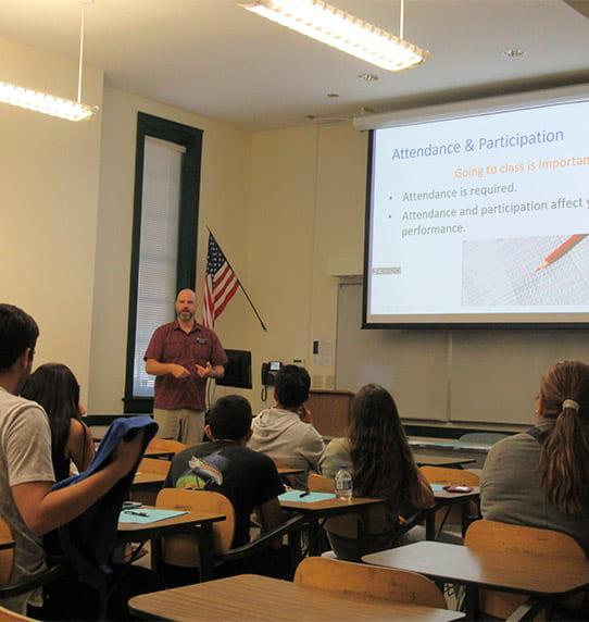 Curso de ingles en Estados Unidos - Estudia En Florida