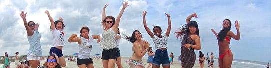 Weekend - Estudia En Florida
