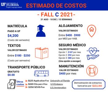 FALL C 2021 ESTIMADO DE COSTOS EEF